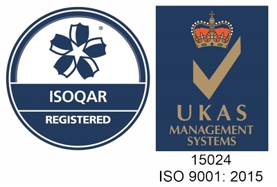SylWrap Pipe Repair Products are ISO 9001 accredited